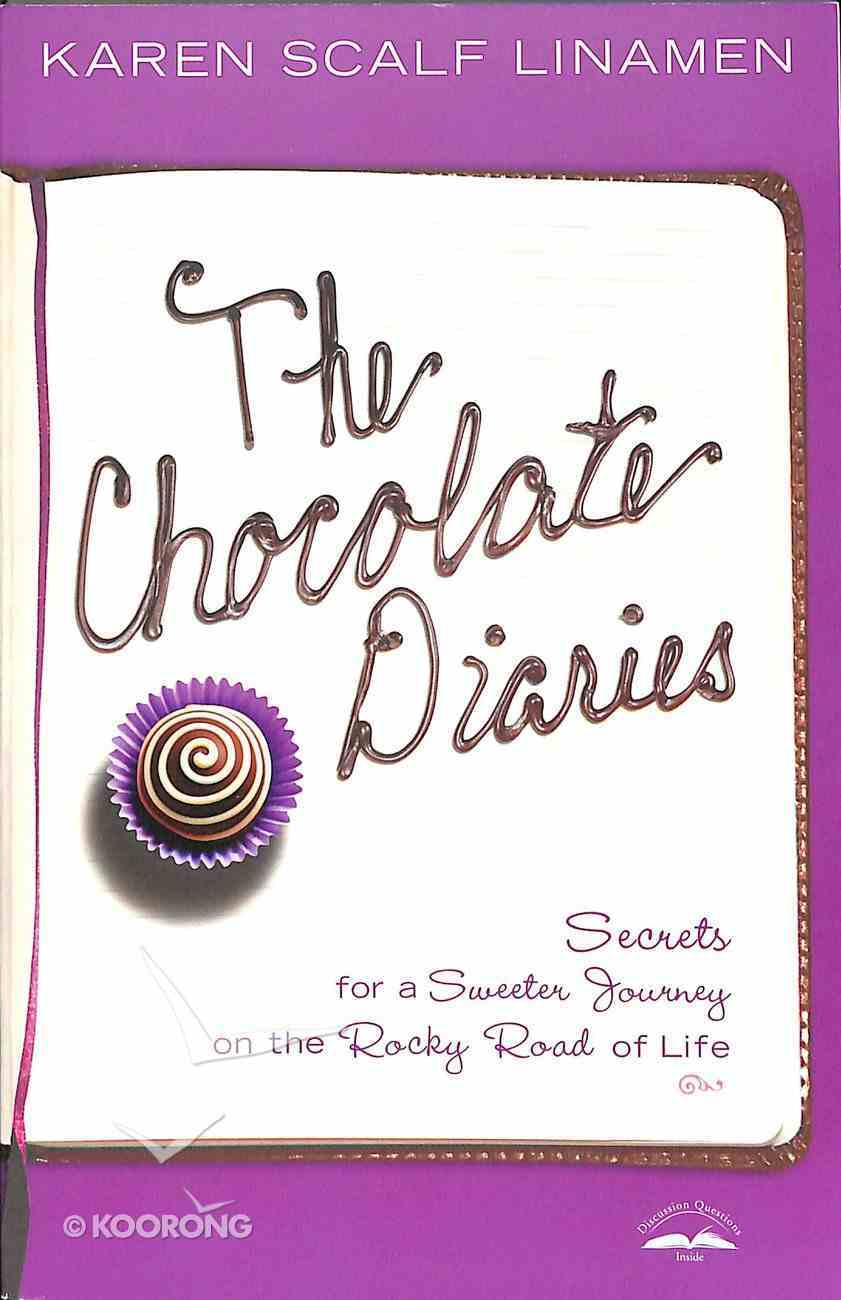 The Chocolate Diaries Paperback