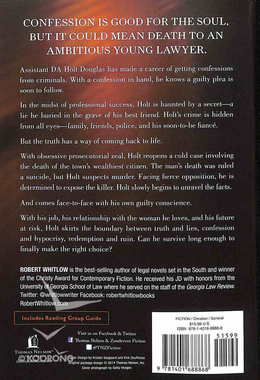 The Confession Paperback