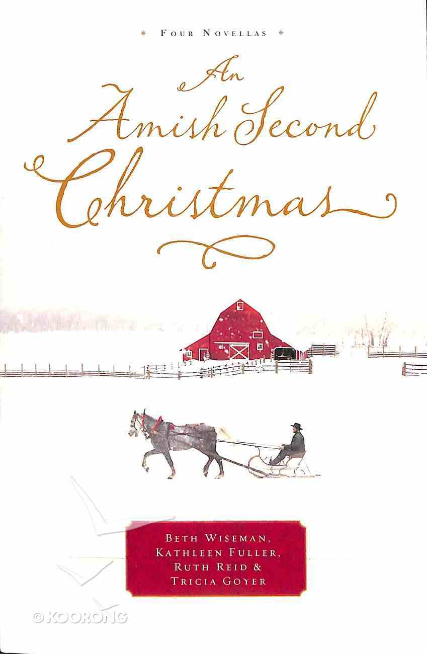 4in1: An Amish Second Christmas Paperback