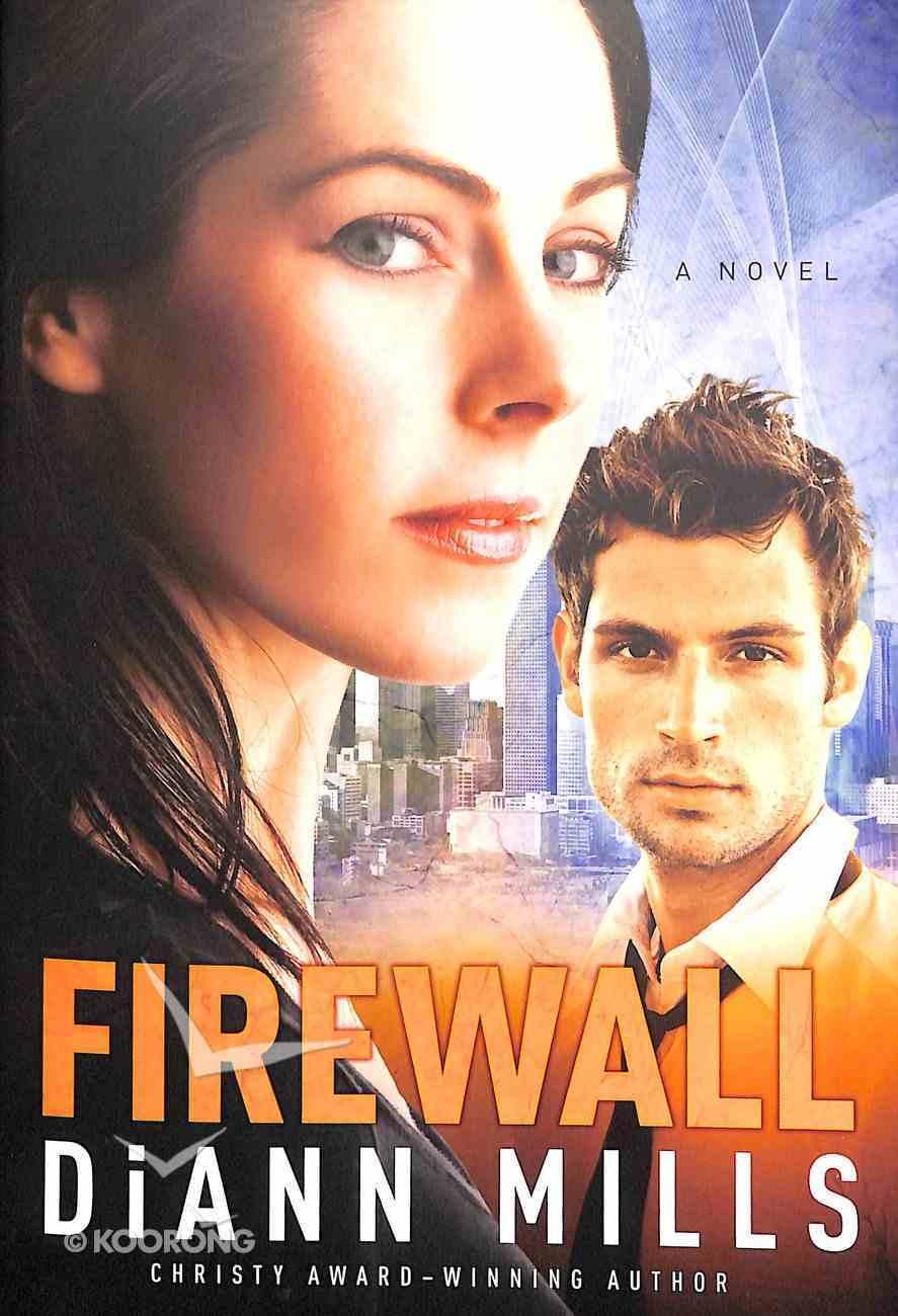 Firewall (#01 in Fbi Houston Series) Paperback