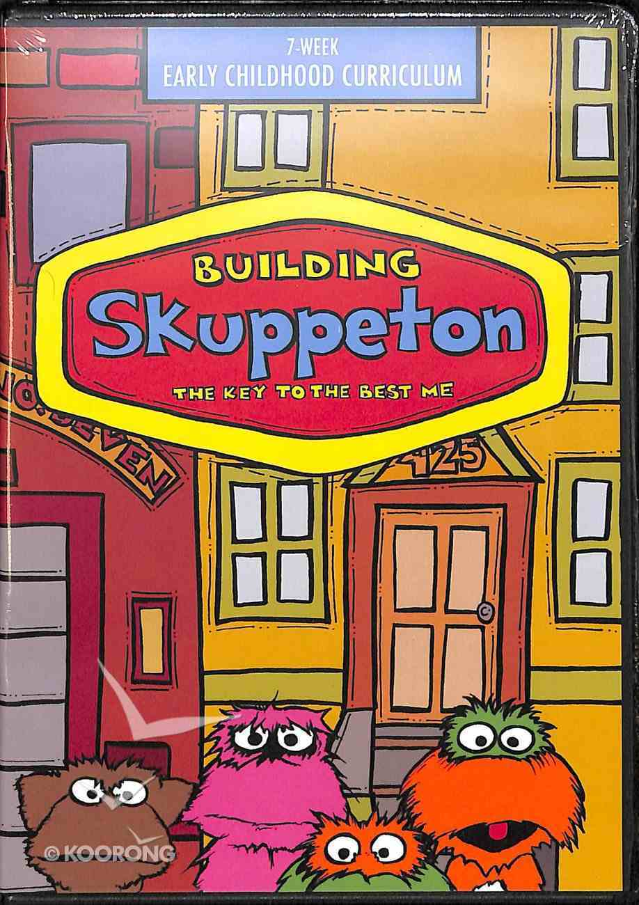 Building Skuppeton (Early Childhood Curriculum) (Transformed Campaign Series) Pack