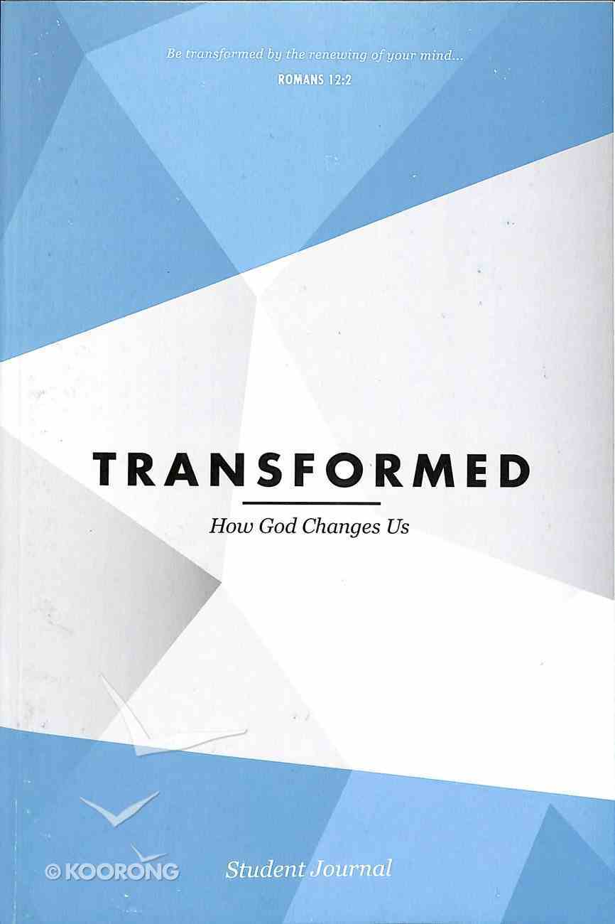 Youth Study Workbook (Transformed Campaign Series) Paperback