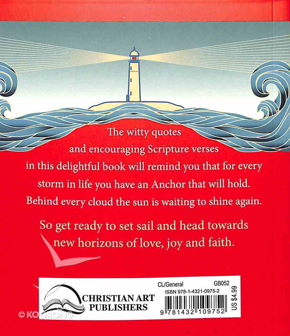 Anchors of Hope Paperback