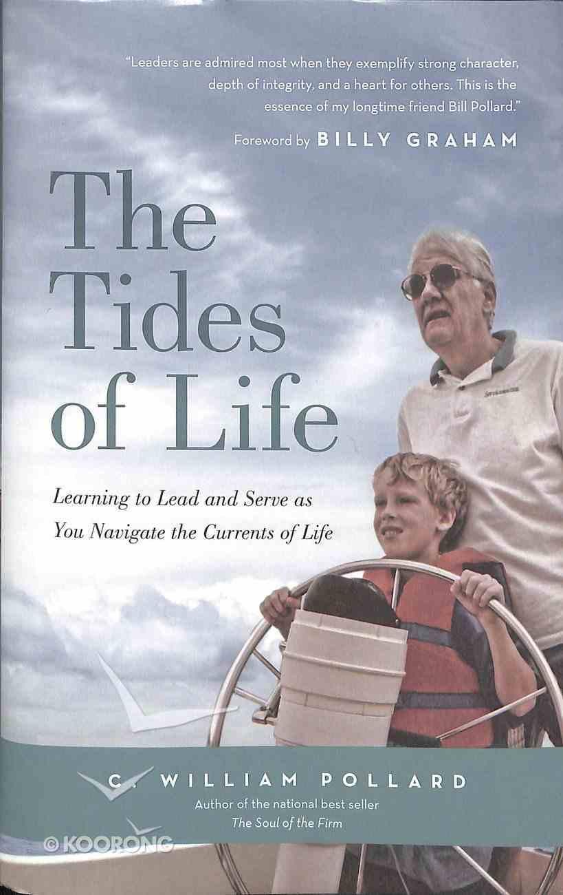 The Tides of Life Hardback