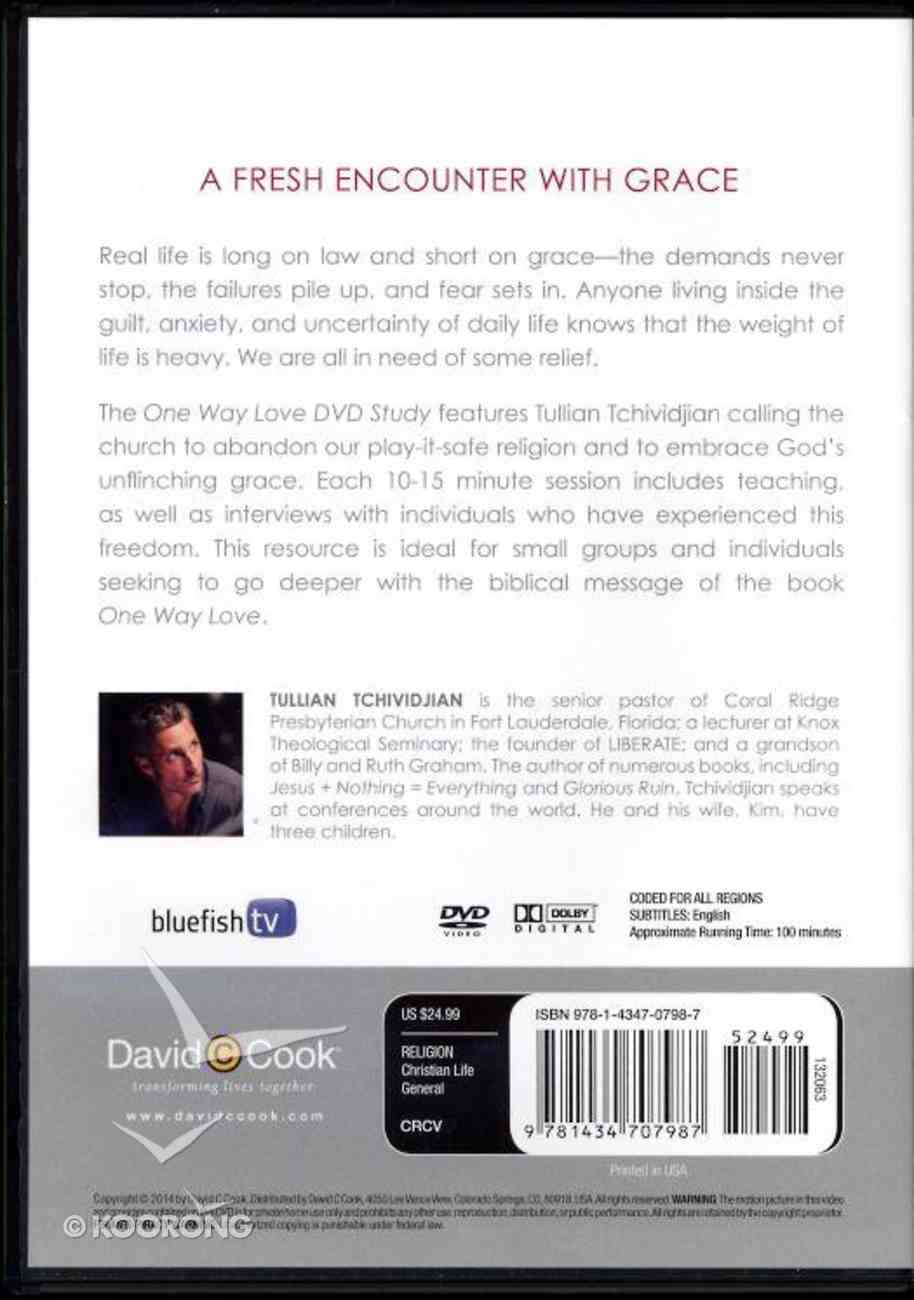 One Way Love (6 Cds) (Dvd Study) DVD