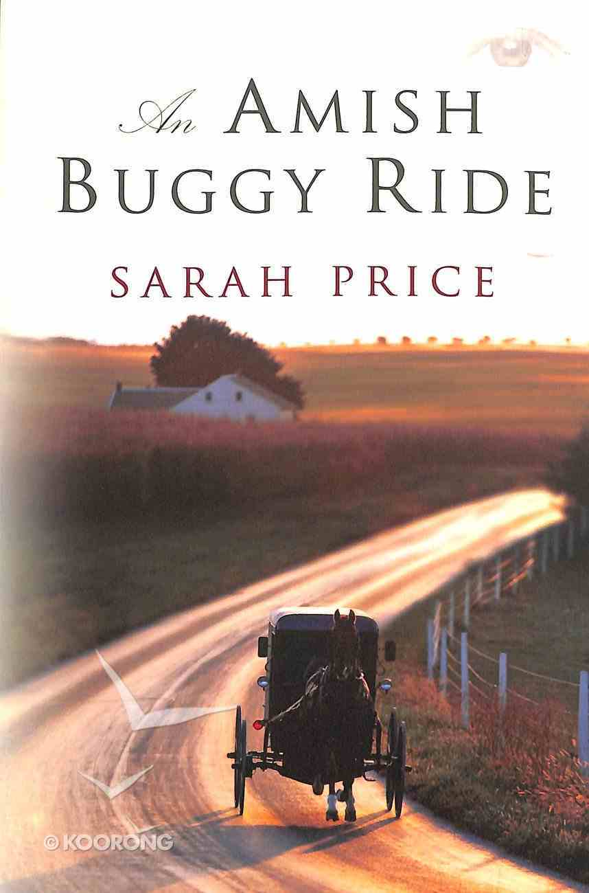 An Amish Buggy Ride Paperback