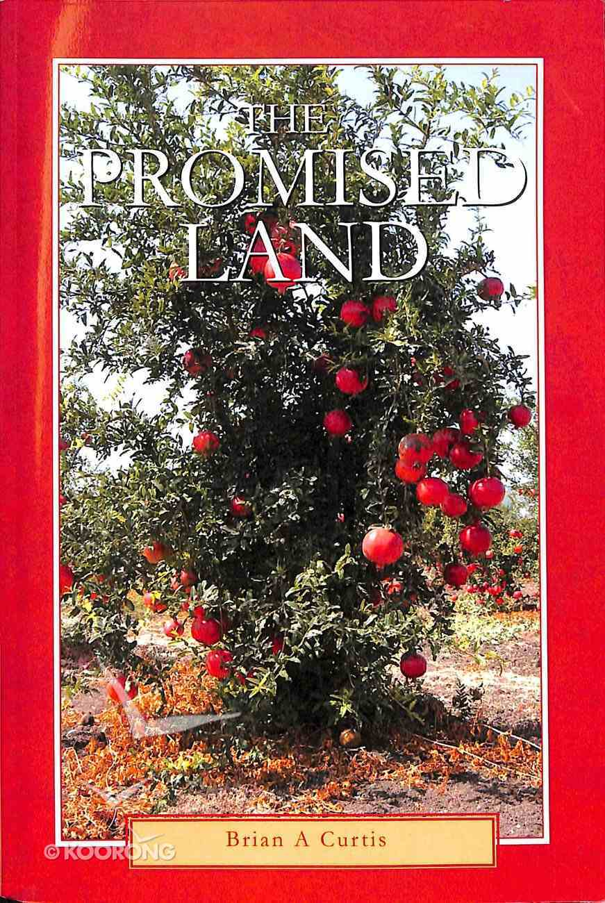 The Promised Land Paperback