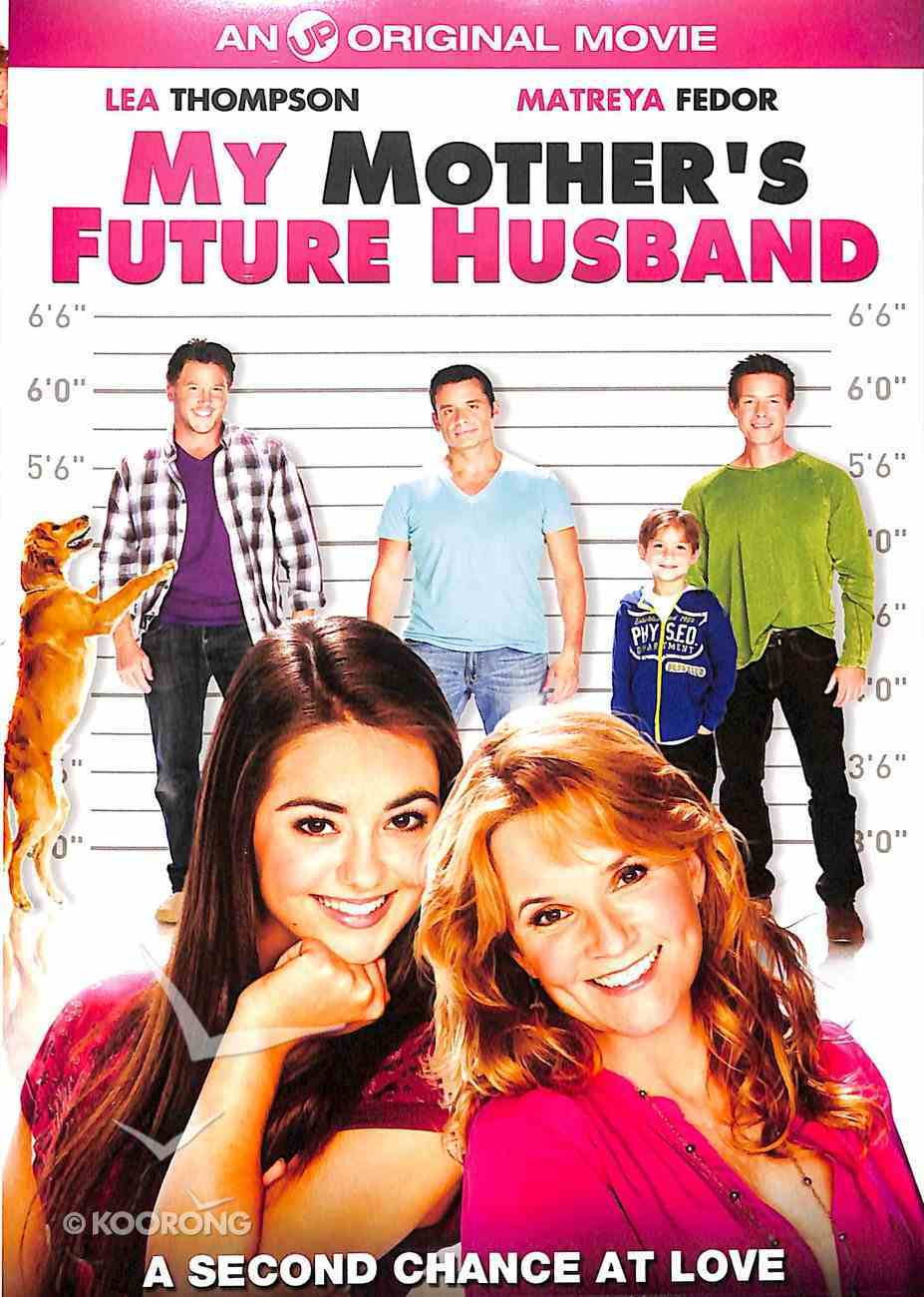 My Mother's Future Husband DVD