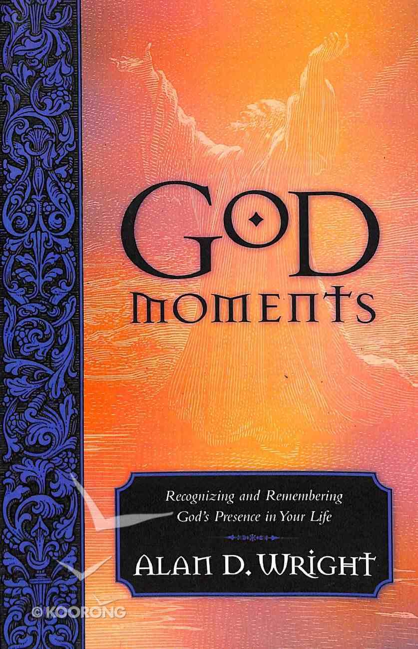 God Moments Paperback