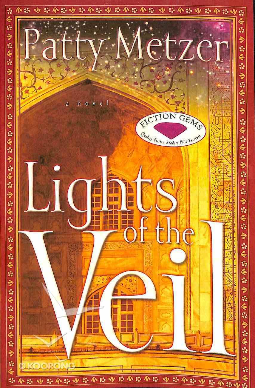 Lights of the Veil Paperback