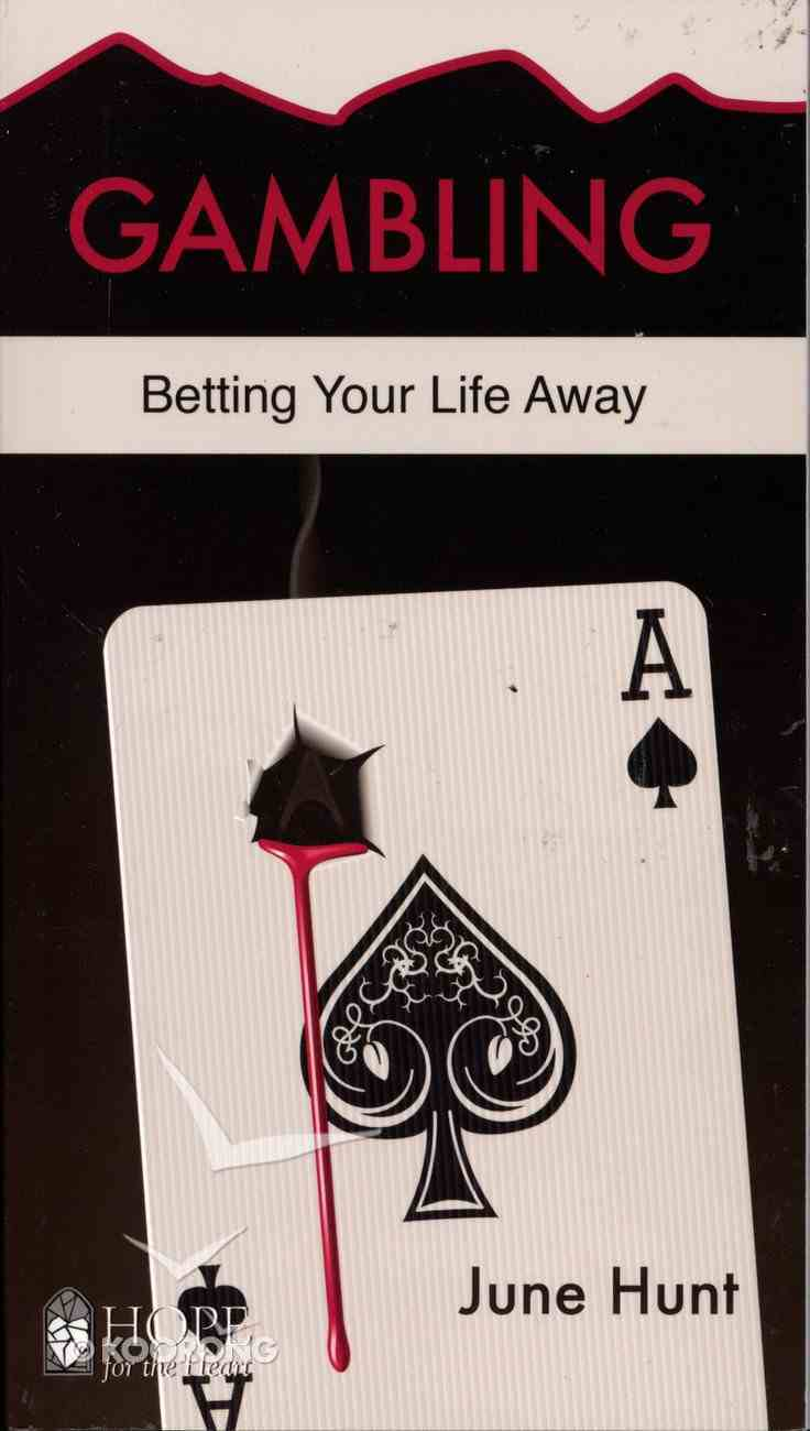Gambling (Hope For The Heart Series) Paperback