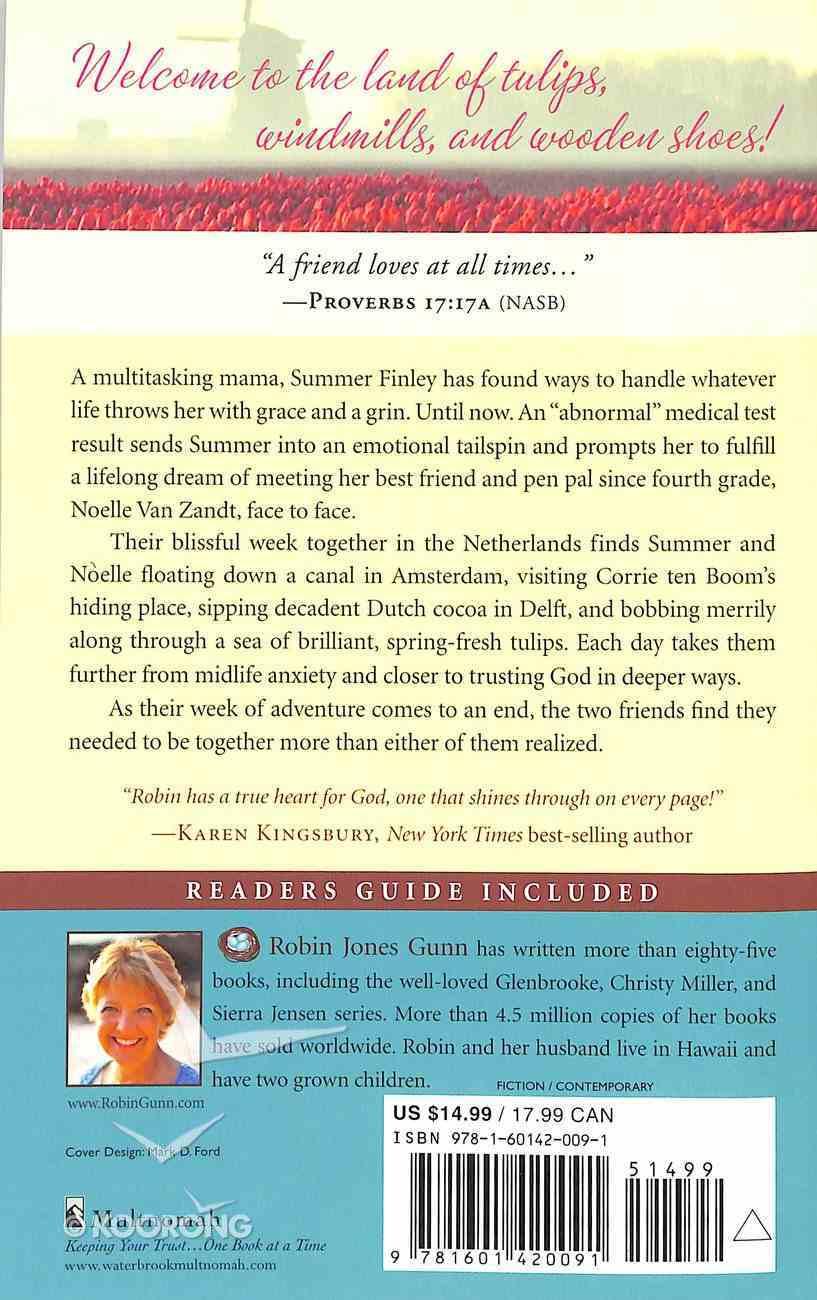 Sisterchicks in Wooden Shoes! (#08 in Sisterchicks Series) Paperback