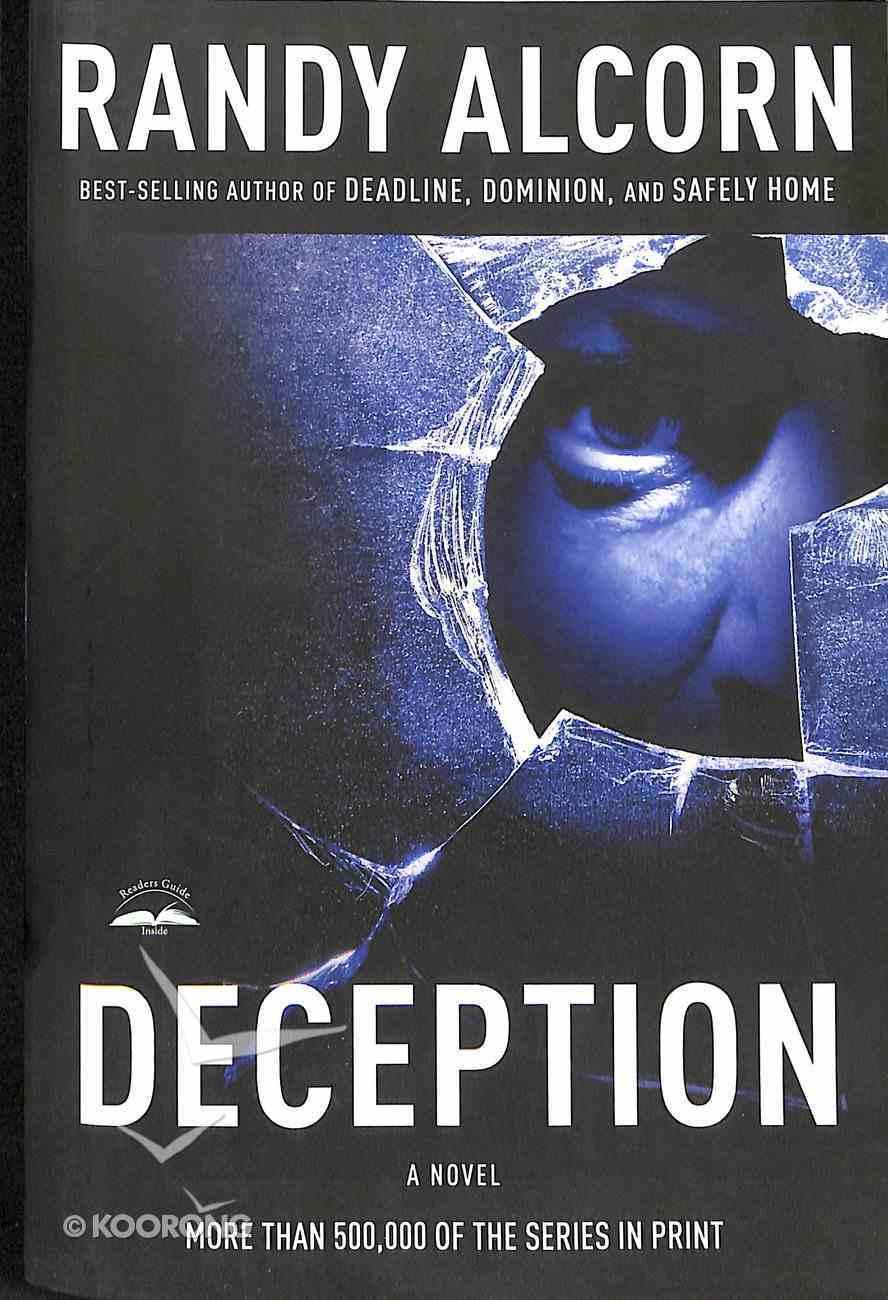 Deception (#03 in Ollie Chandler Series) Paperback