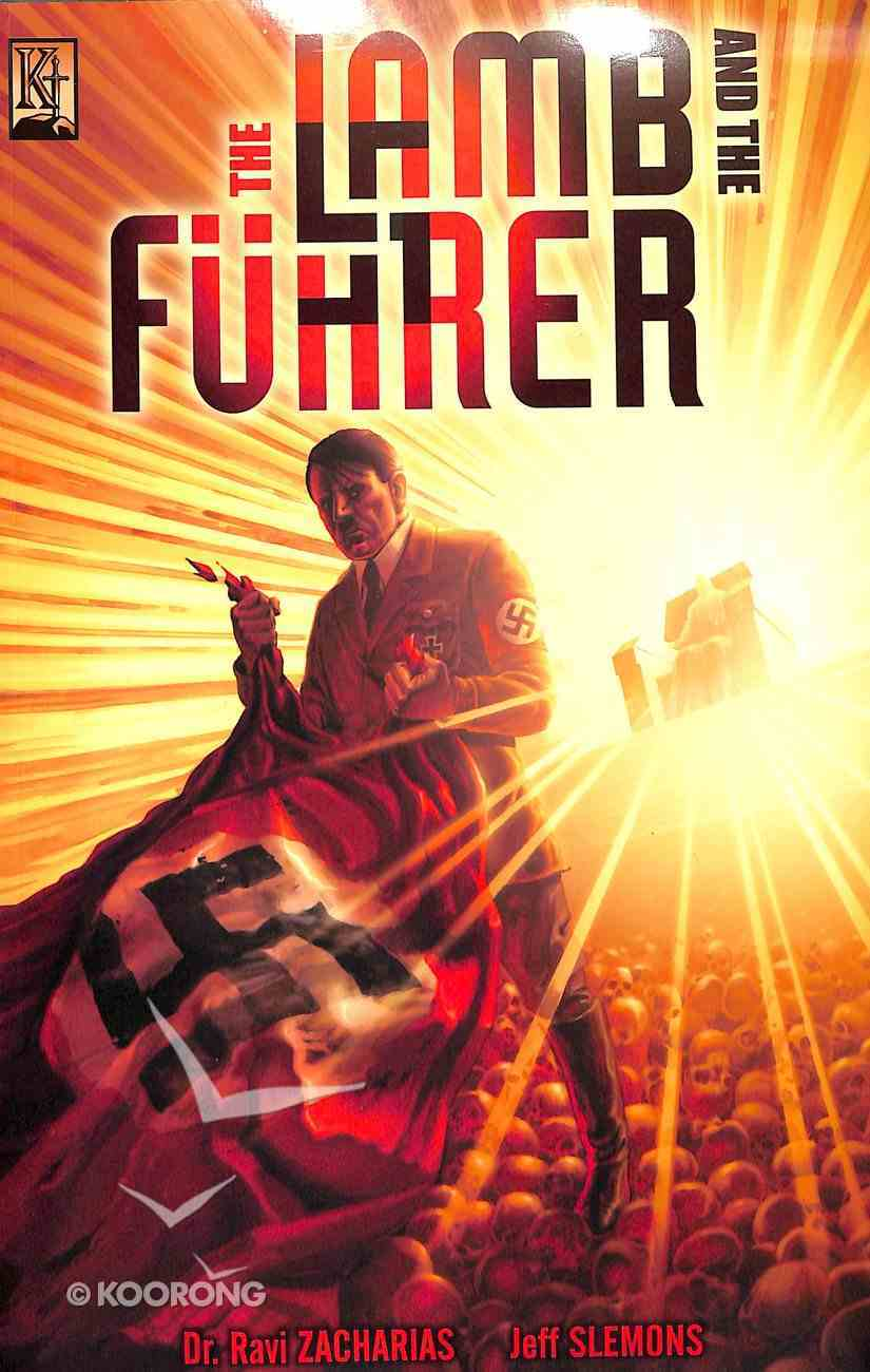 The Lamb and the Fuhrer (Kingstone Graphic Novel Series) Paperback