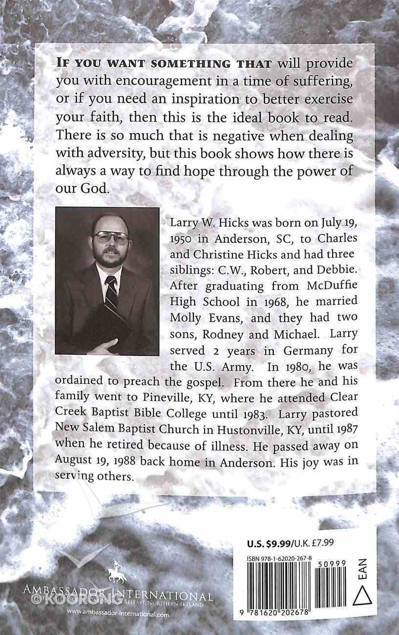 God's Sustaining Power Paperback