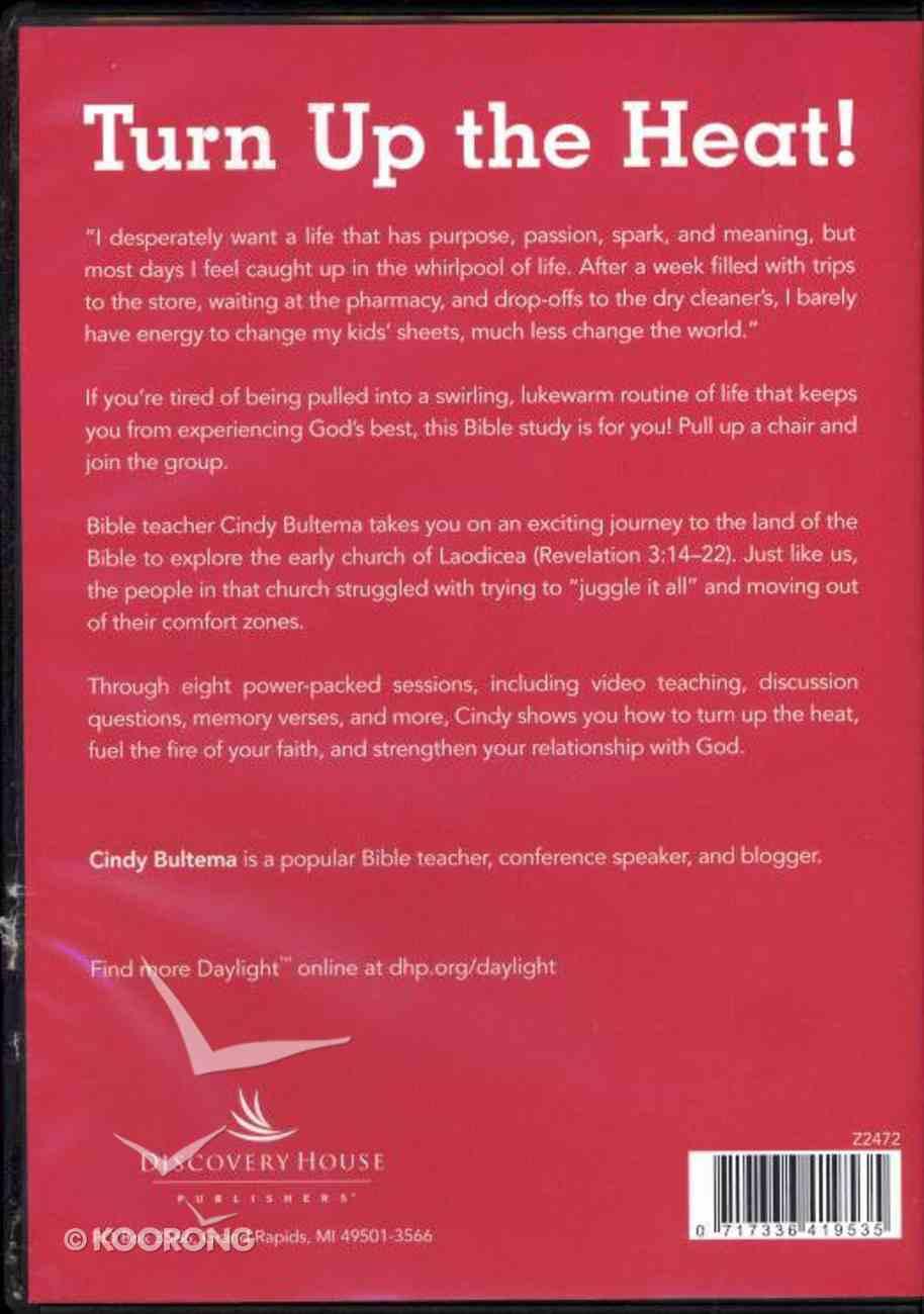 Red Hot Faith (Leader's Bonus Pack) (Daylight Bible Study Series) Pack