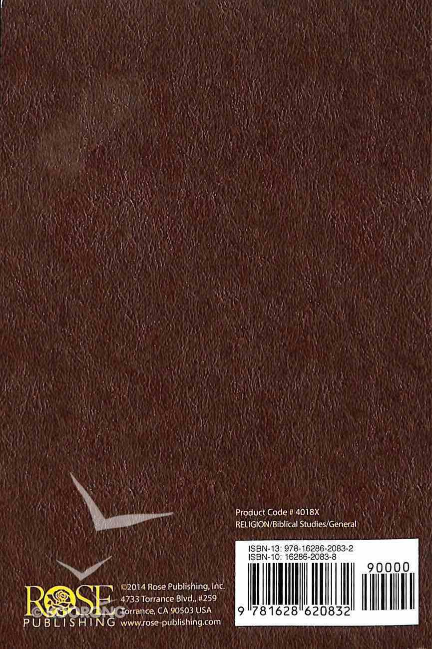 NASB Psalms Paperback