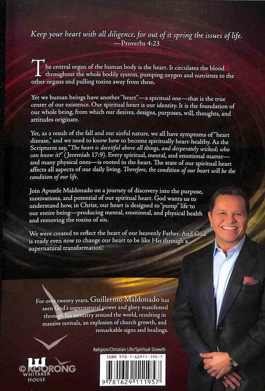 Supernatural Transformation Paperback
