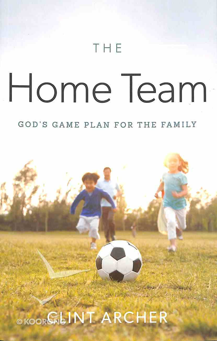 The Home Team Paperback