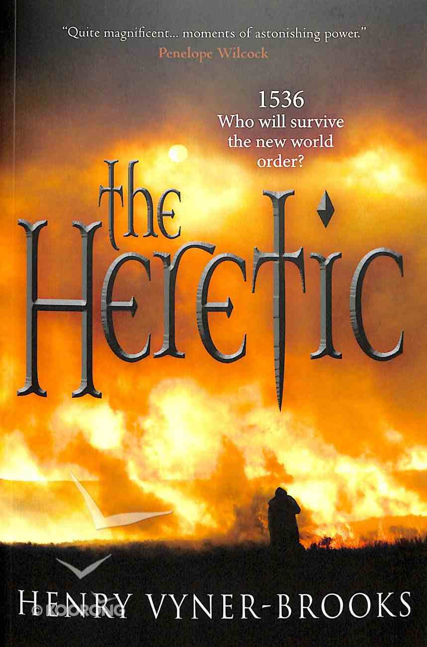 The Heretic Paperback