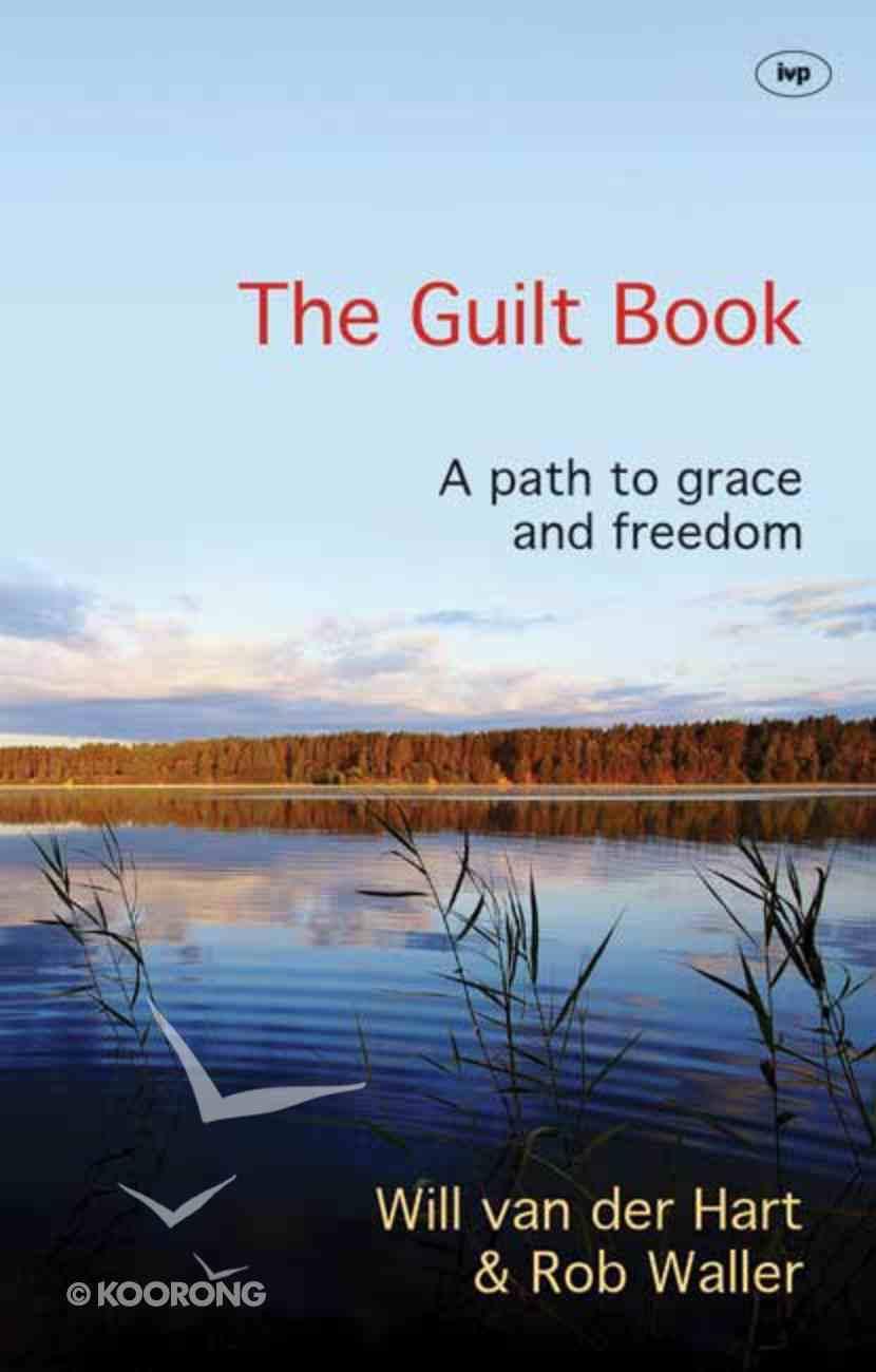 The Guilt Book Paperback