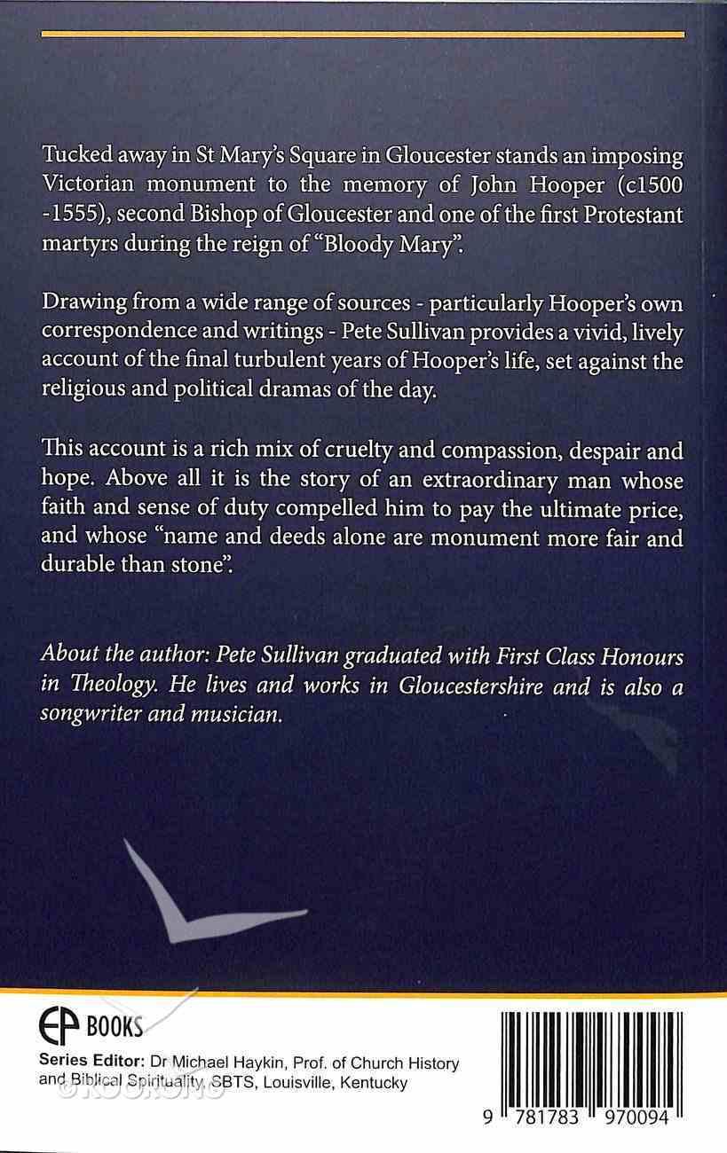 John Hooper (Bitesize Biographies Series) Paperback