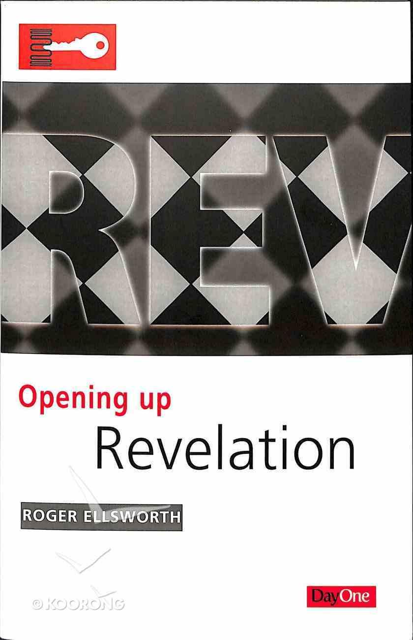 Revelation (Opening Up Series) Paperback