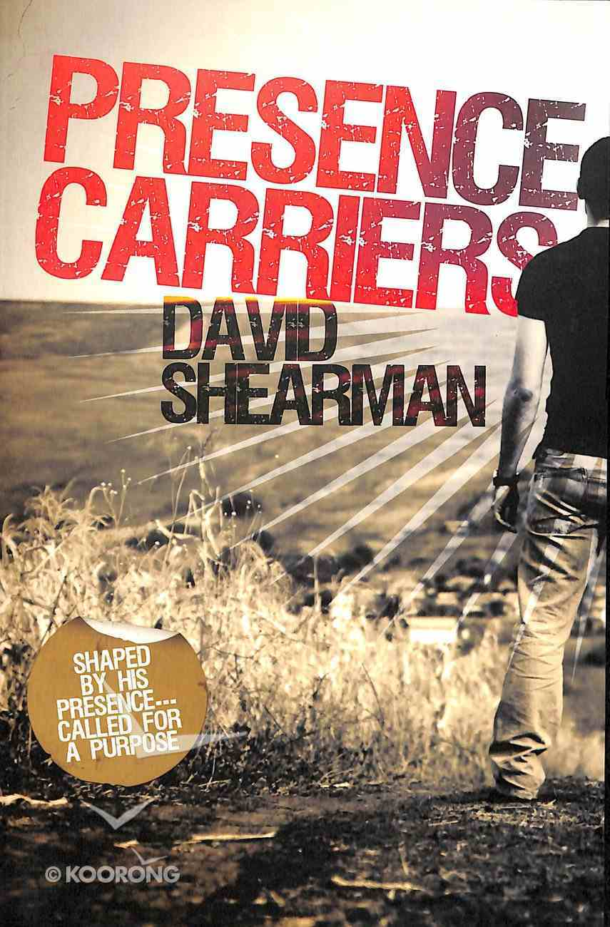 Presence Carriers Paperback