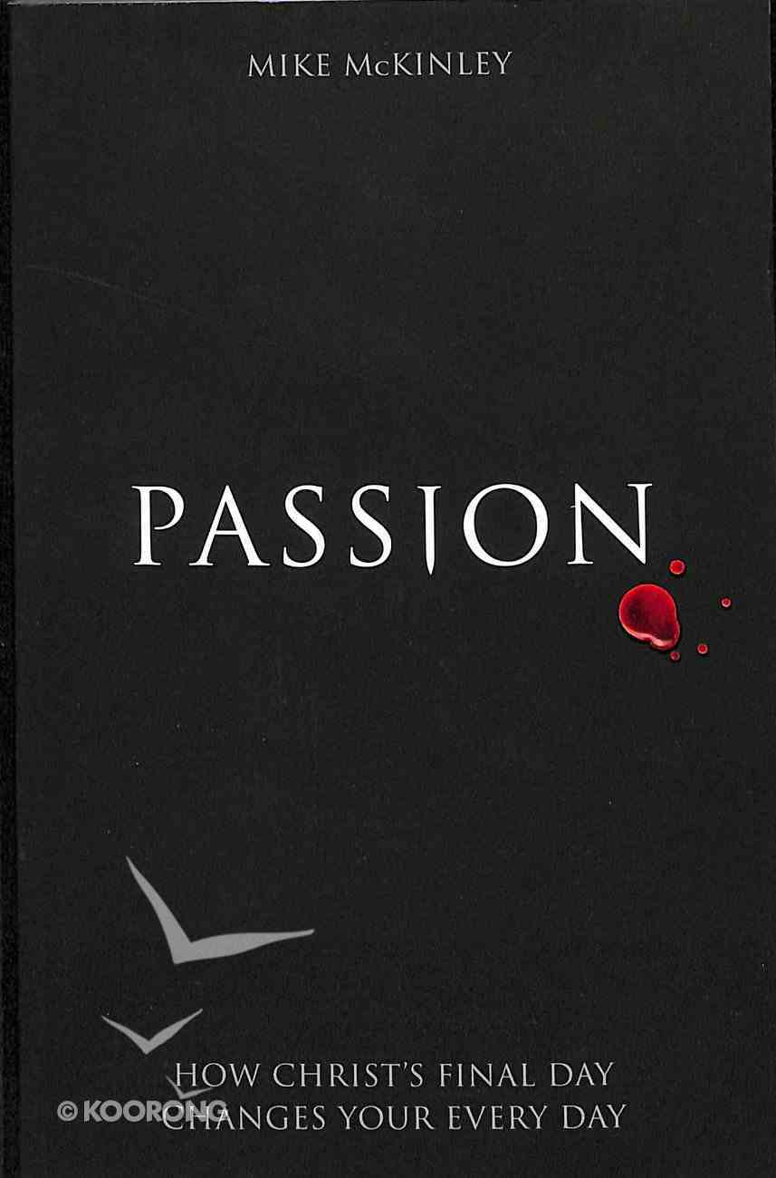 Passion Paperback