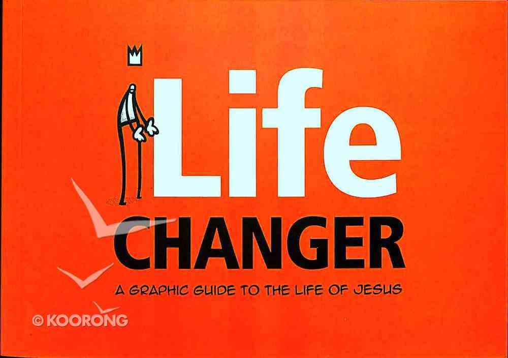 Life Changer Paperback