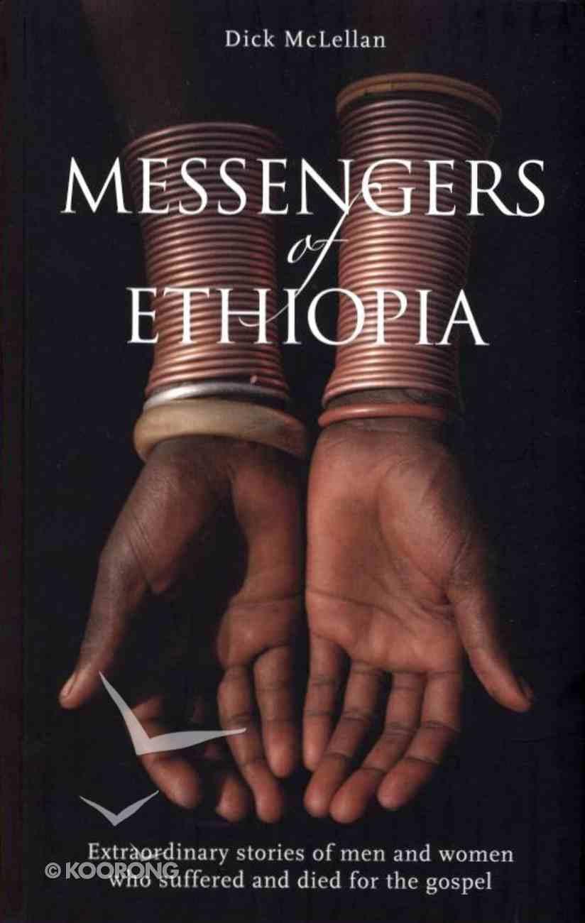 Messengers of Ethiopia Paperback