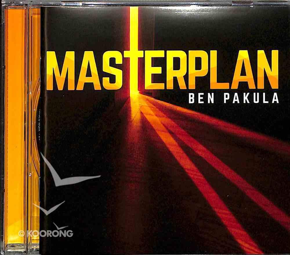 Masterplan CD