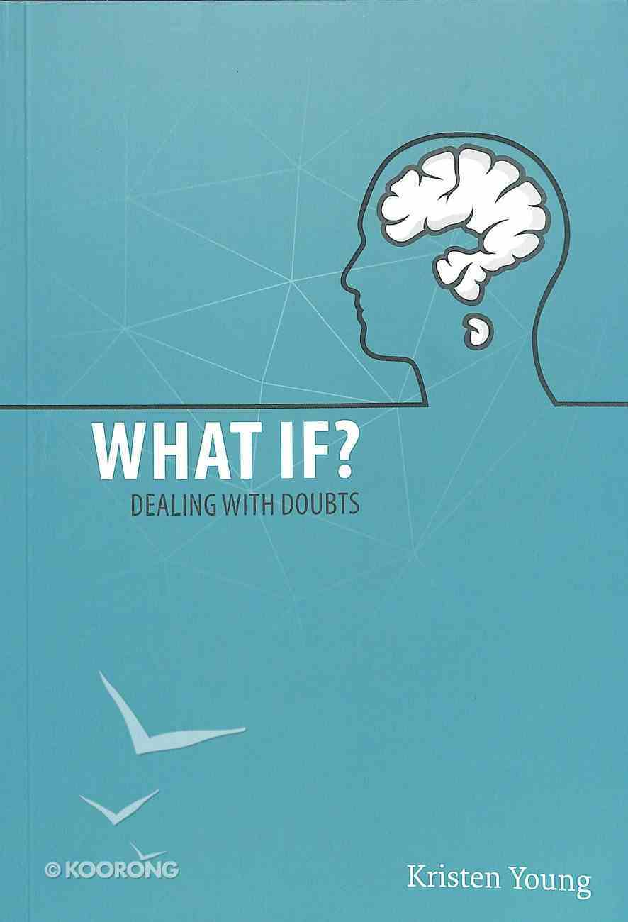 What If? Paperback