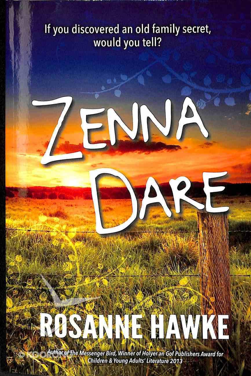 Zenna Dare Paperback