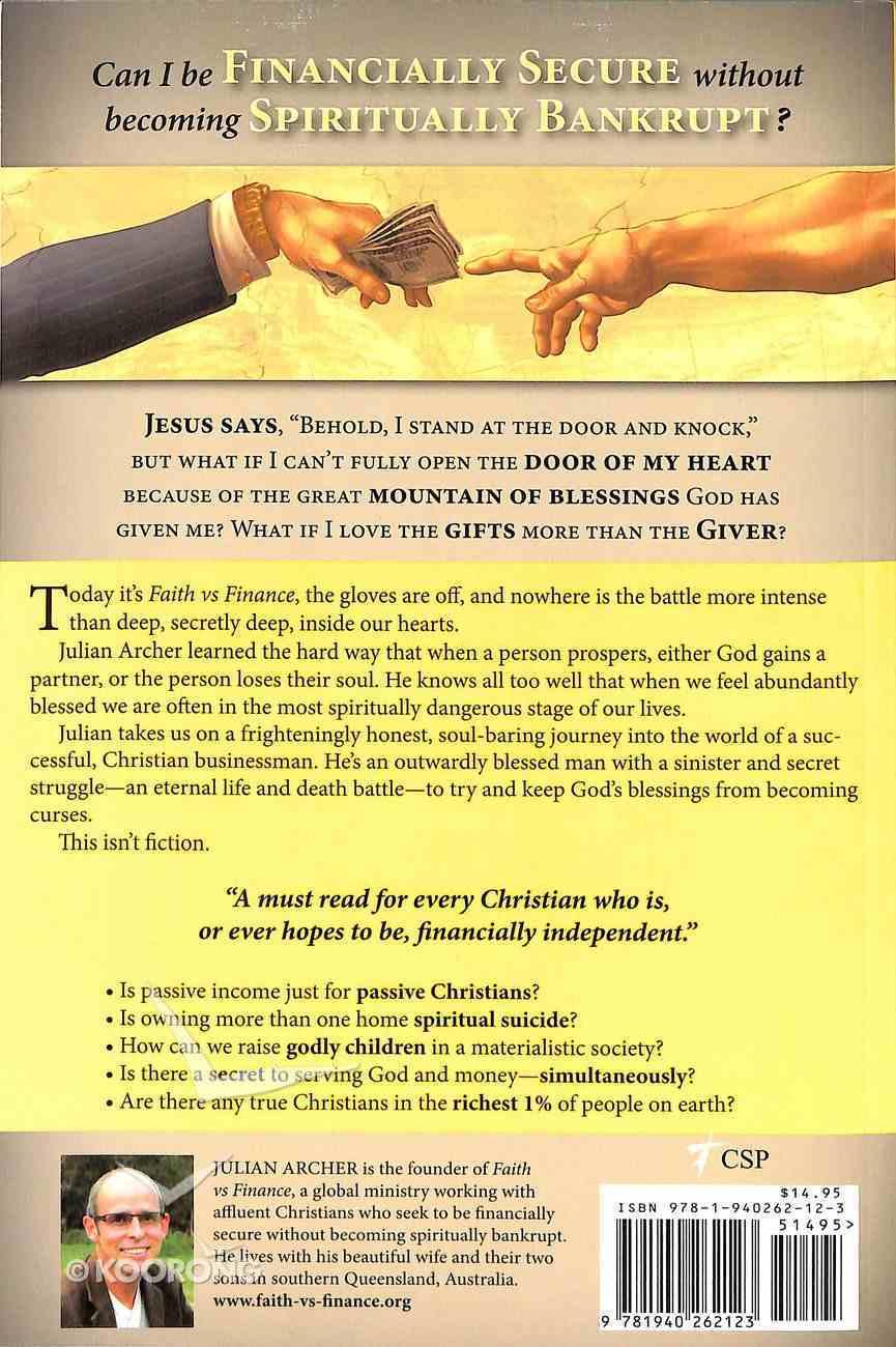 Help! I've Been Blessed! Paperback