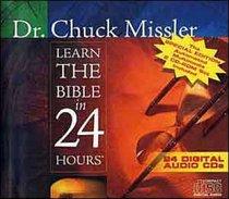 Album Image for Learn the Bible in 24 Hours - DISC 1