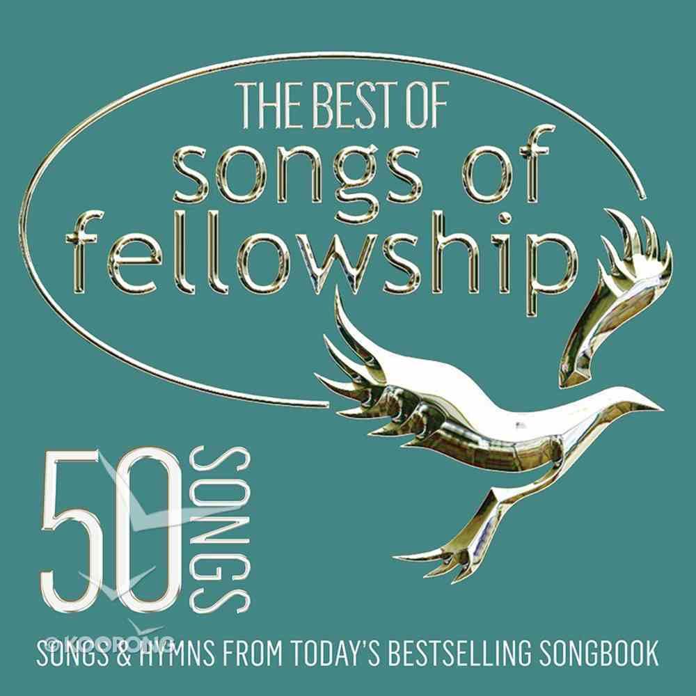 Best of Songs of Fellowship Triple CD CD