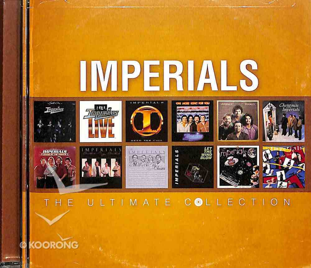 The Imperials: The Ultimate Collection CD