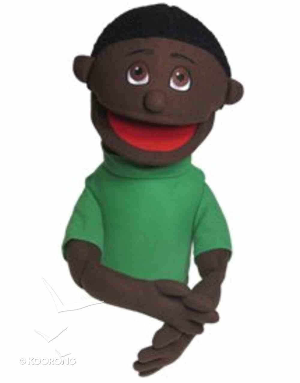 Dlc Puppets: Male Puppet - Paul Soft Goods