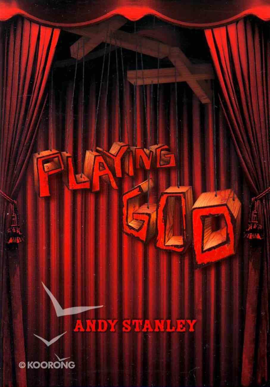Playing God DVD