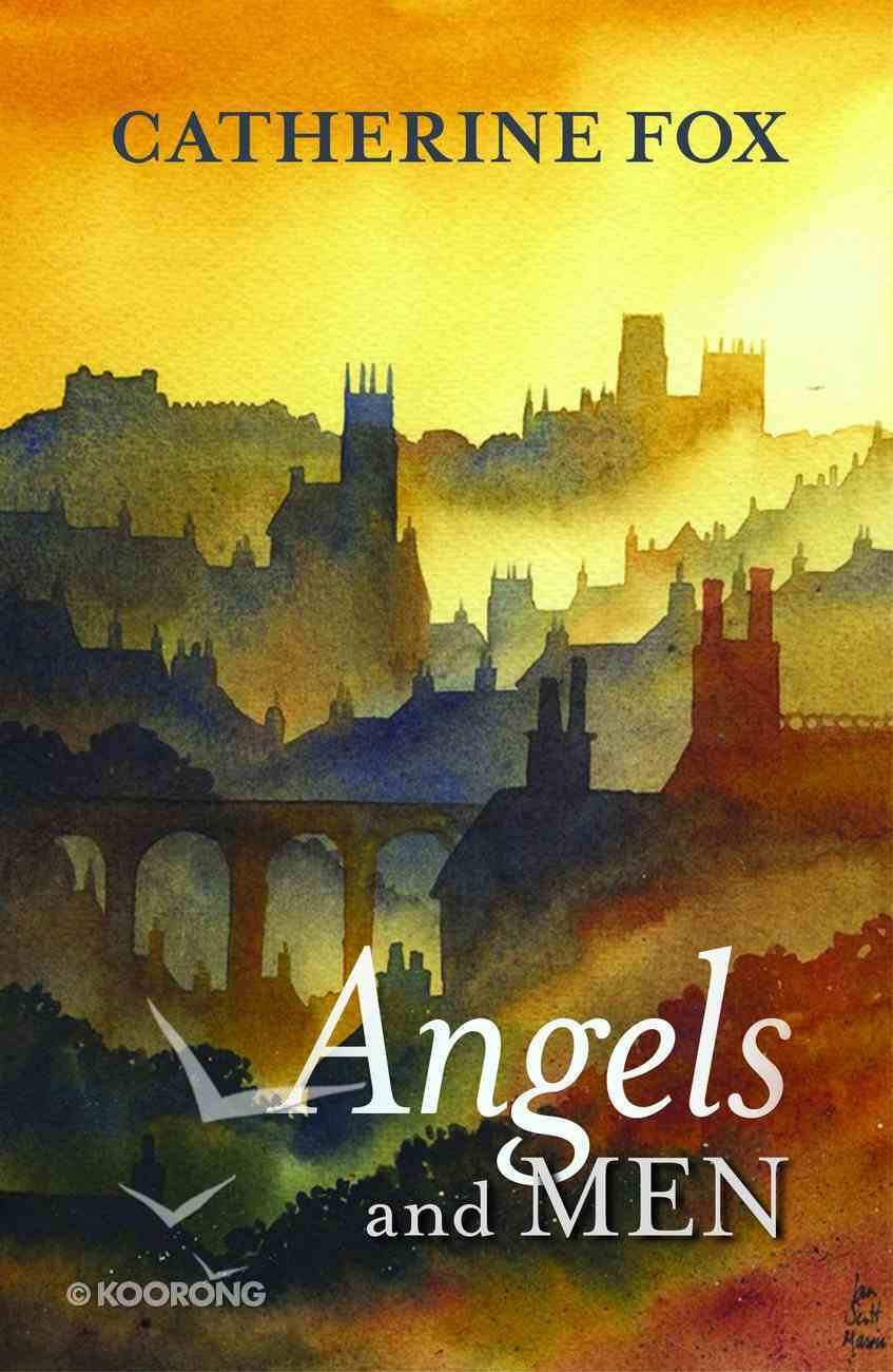 Angels and Men Paperback