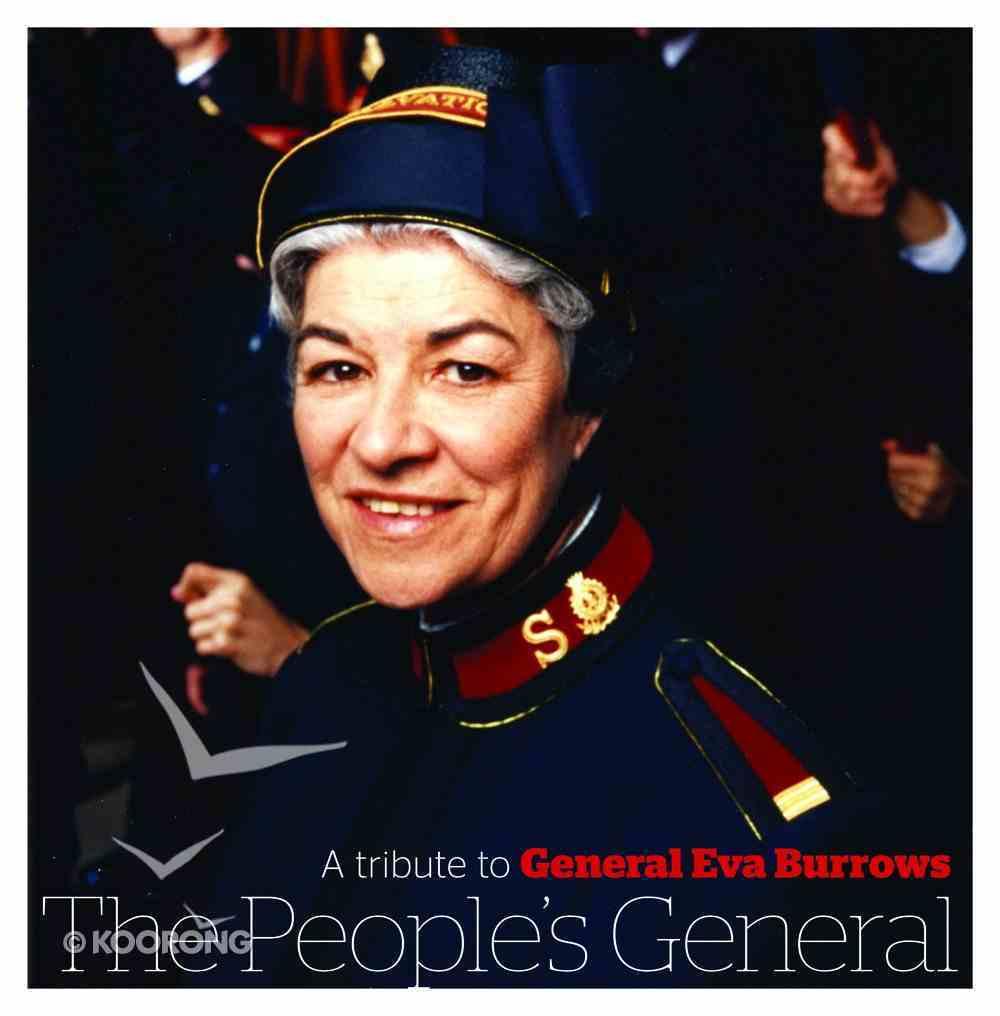 The People's General Hardback