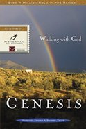 Fbs: Genesis: Walking With God