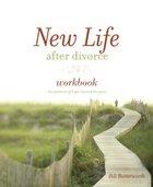 New Life After Divorce Workbook image
