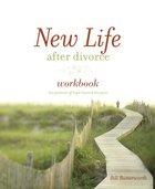 New Life After Divorce Workbook image