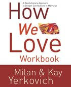 How We Love Workbook image