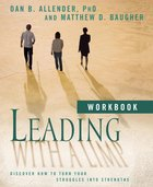 Leading With A Limp Workbook image
