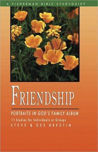 Product: Fbs: Friendship: Portraits In God's Family Album Image