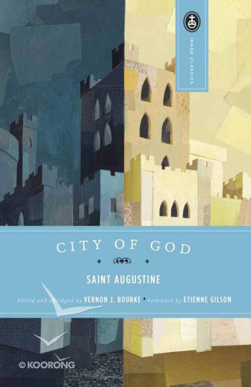 City of God Paperback