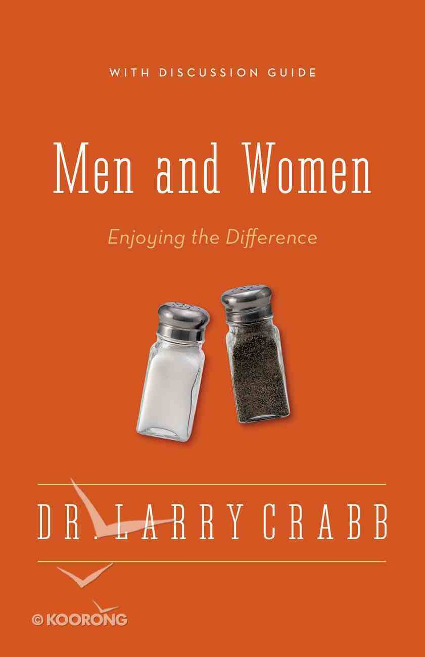 Men and Women Paperback